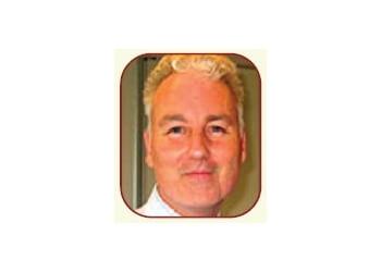 Dr Tony Parnell