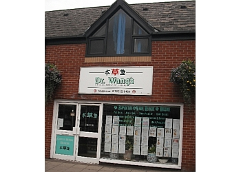 Dr.Wang's Chinese Herbal Medicine Clinic