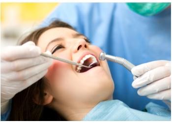 Dr Yvonne hopkins Dental Surgeon