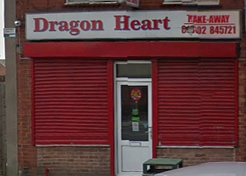 Dragon Heart Chinese Takeaway