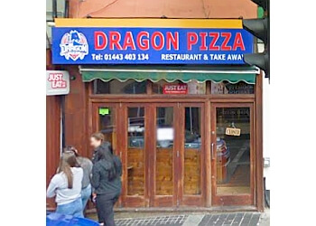 Dragon Pizza