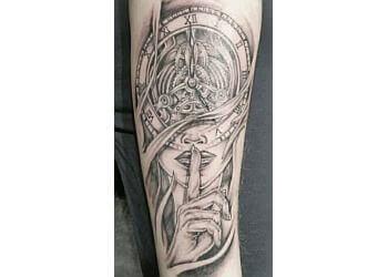Dragons Lair Tattoo Studio