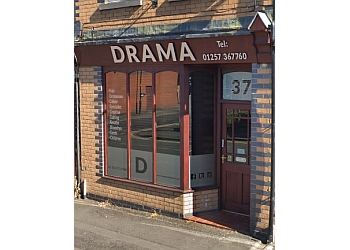 Drama hair & beauty rooms