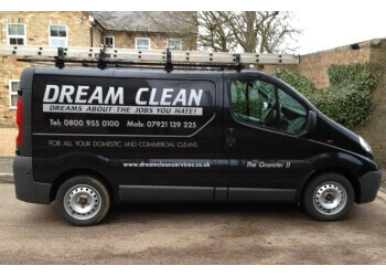 Dream Clean Services Ltd.