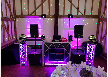 Dream Machine Mobile Disco