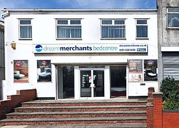 Dream Merchants Beds and Blinds