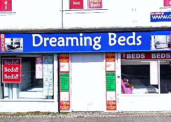 Dreaming Beds