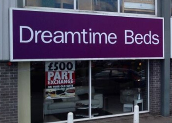 Dreamtime Beds