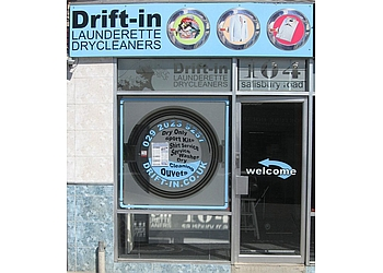 Drift-In Laundry & Dry Cleaners