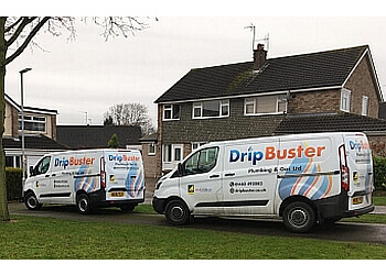 Dripbuster Plumbing & Gas Ltd.