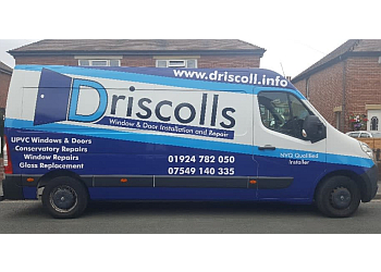 Driscolls Door and Window Installation and Repairs