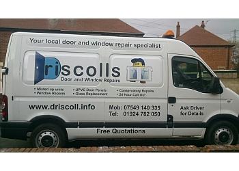 Driscolls Door and Window Repairs