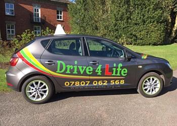Drive 4 Life