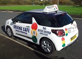 Driving Safe School of Motoring