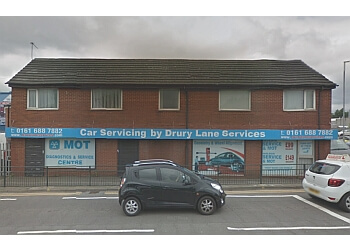 Drury Lane Auto Services