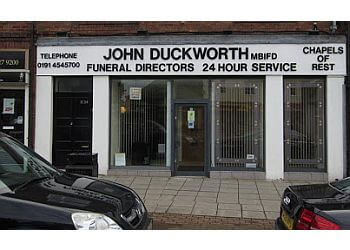 John Duckworth Funeral Directors