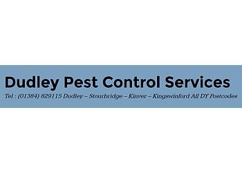 Dudley Pest Control Services