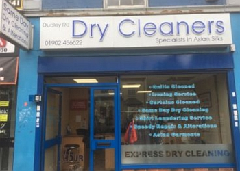 Dudley Rd Dry Cleaners