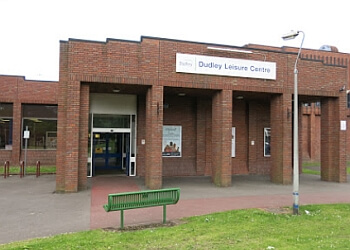 Dudley Sports Centre
