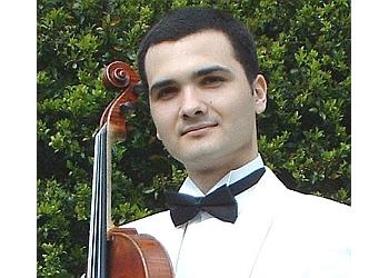 Dudley Violin School