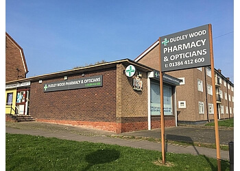 Dudley Wood Pharmacy & Opticians