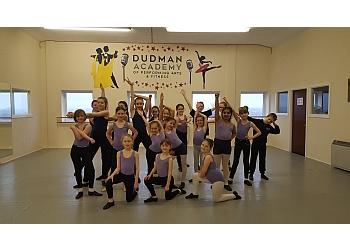 Dudman Academy