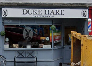 Duke Hare Barbers
