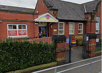 Duke Street Primary School
