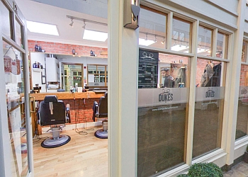 3 Best Barbers In Oxford Uk Top Picks July 2019