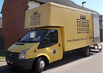 Dukes Removals and Storage