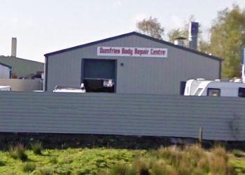 Dumfries Body Repair Centre
