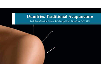 Dumfries Traditional Acupuncture