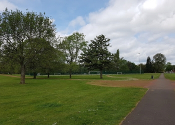 Dunbeth Park