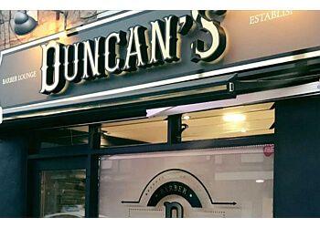 Duncans Barber Shop