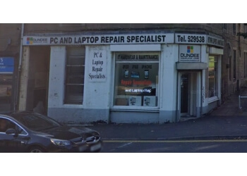 Dundee Computer Care LTD