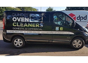 Perth oven cleaners
