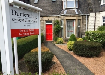 Dunfermline Chiropractic Clinic
