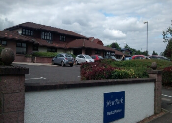 Dunfermline Physiotherapy