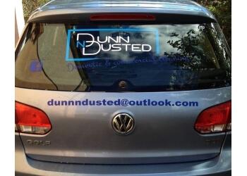 Dunn N Dusted
