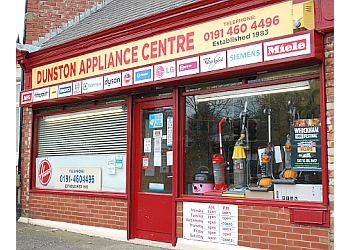 Dunston Appliance Centre