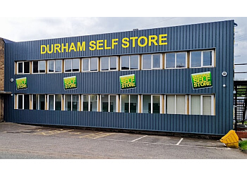 Durham Self Store