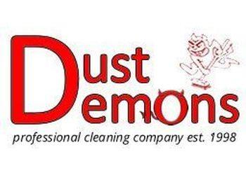 Dust Demons