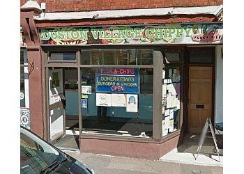 Duston Village Chippy