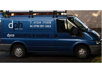 Dyce Plumbing & Heating ltd.