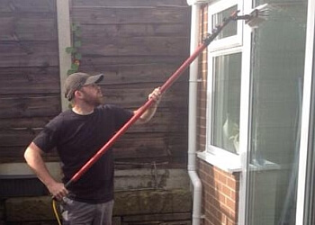 Dyers Window Cleaning