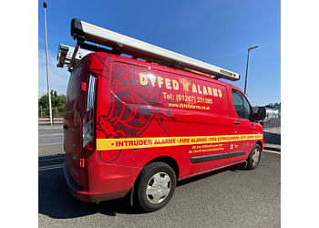 Dyfed Alarms Ltd.