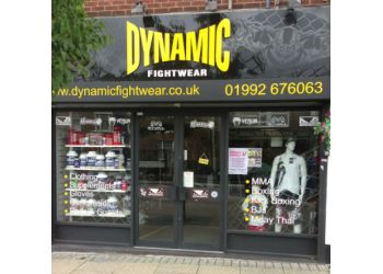 Dynamic Fightwear Ltd