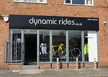 Dynamic Rides