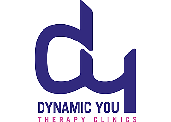 Dynamic You Therapy Clinics