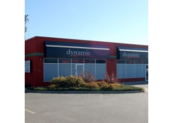 Dynamics Physiotherapy and Sports Injury Clinic